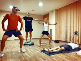 ejercicios de fortalecimiento