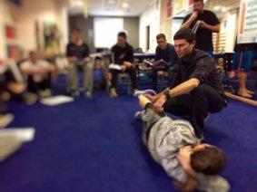 fisioteràpia esportiva