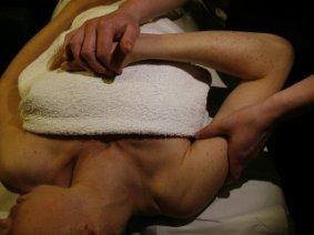 drenatge limfàtic manual