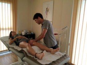 fisioteràpia - teràpia manual